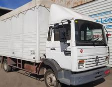 Renault box truck S 150.08/09/A/B Midliner E2 Chasis 2729 S 150.08/09/A/B Midliner E2 Chasis (Modelo 150.08/A) 110 KW [4,1 Ltr. - 110 kW Diesel]