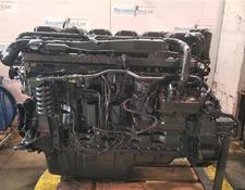 Scania engine DC 12 13 L01 for SCANIA 3 (P/R 113-380 IC )(1995->) FSAFE 3400 / 25.0 /M 6X2 A [11,0 Ltr. - 280 kW Diesel] truck