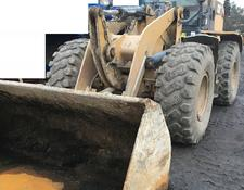 Caterpillar wheel loader 924H