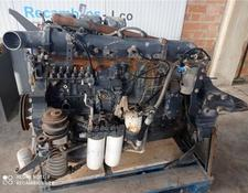 Renault engine for RENAULT Premium tractor unit