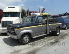 Ford pick-up T350