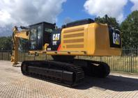 Caterpillar 336FL Demolition