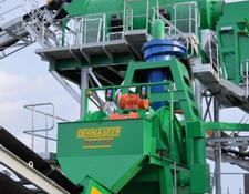 Sonstige DSP150 Compact Sand Plant